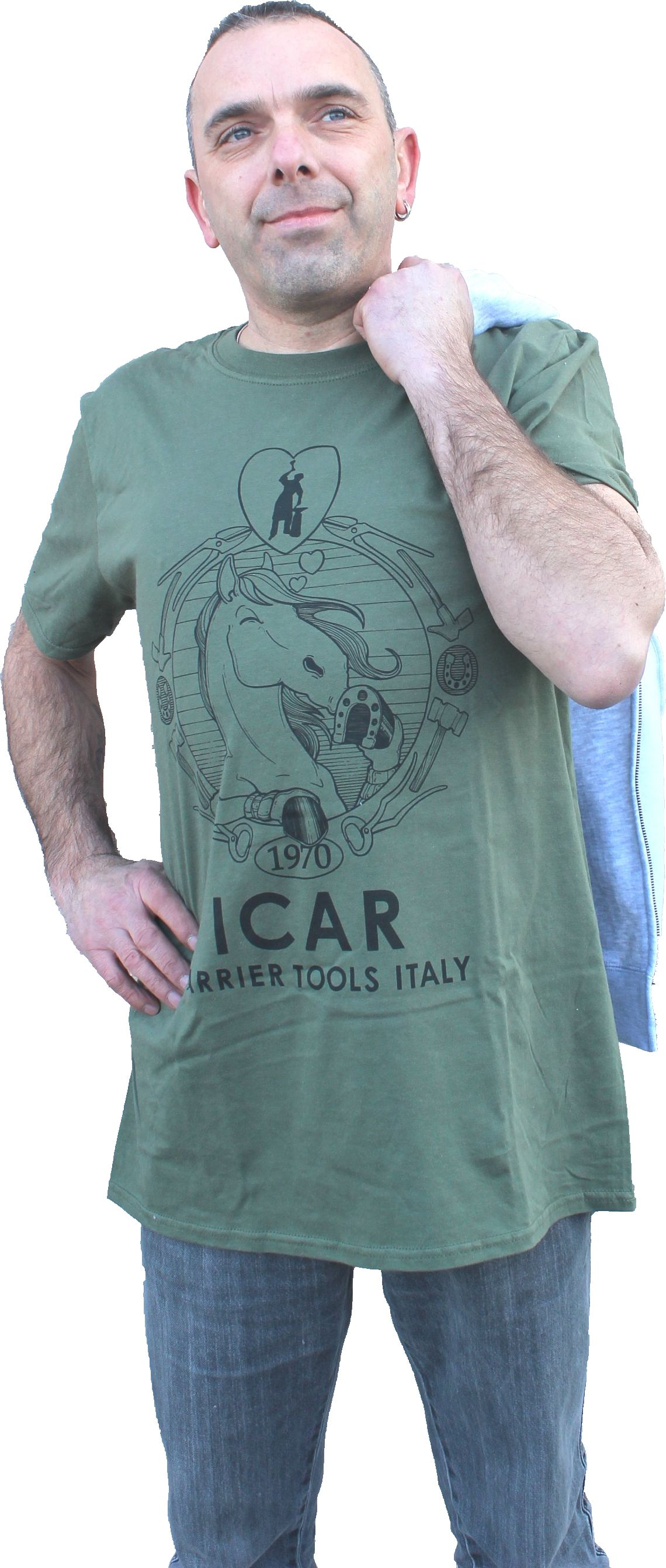 icar product image